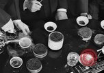 Image of Board of Tea Examiners New York United States USA, 1938, second 12 stock footage video 65675043525