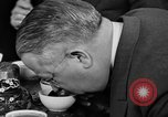 Image of Board of Tea Examiners New York United States USA, 1938, second 16 stock footage video 65675043525