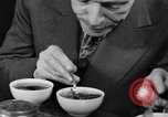 Image of Board of Tea Examiners New York United States USA, 1938, second 19 stock footage video 65675043525