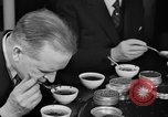 Image of Board of Tea Examiners New York United States USA, 1938, second 24 stock footage video 65675043525