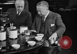 Image of Board of Tea Examiners New York United States USA, 1938, second 28 stock footage video 65675043525