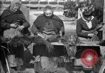 Image of French women make camouflage France, 1918, second 14 stock footage video 65675043546