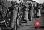 Image of French women make camouflage France, 1918, second 34 stock footage video 65675043546