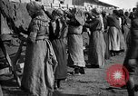 Image of French women make camouflage France, 1918, second 37 stock footage video 65675043546