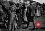 Image of French women make camouflage France, 1918, second 38 stock footage video 65675043546