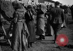 Image of French women make camouflage France, 1918, second 39 stock footage video 65675043546