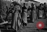 Image of French women make camouflage France, 1918, second 48 stock footage video 65675043546