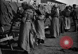 Image of French women make camouflage France, 1918, second 49 stock footage video 65675043546