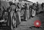 Image of French women make camouflage France, 1918, second 55 stock footage video 65675043546