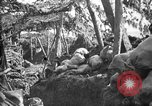 Image of trench camouflage World War 1 France, 1918, second 7 stock footage video 65675043548