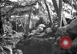 Image of trench camouflage World War 1 France, 1918, second 9 stock footage video 65675043548