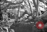 Image of trench camouflage World War 1 France, 1918, second 11 stock footage video 65675043548