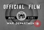 Image of Sonic Deception in war United States USA, 1945, second 9 stock footage video 65675043549