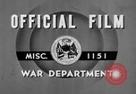 Image of Sonic Deception in war United States USA, 1945, second 15 stock footage video 65675043549