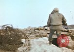 Image of 7th Infantry Division soldiers Korea, 1968, second 13 stock footage video 65675043557