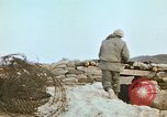 Image of 7th Infantry Division soldiers Korea, 1968, second 14 stock footage video 65675043557