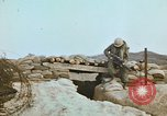 Image of 7th Infantry Division soldiers Korea, 1968, second 18 stock footage video 65675043557