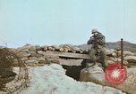 Image of 7th Infantry Division soldiers Korea, 1968, second 20 stock footage video 65675043557