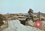Image of 7th Infantry Division soldiers Korea, 1968, second 24 stock footage video 65675043557