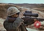 Image of 7th Infantry Division soldiers Korea, 1968, second 40 stock footage video 65675043557