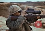 Image of 7th Infantry Division soldiers Korea, 1968, second 43 stock footage video 65675043557
