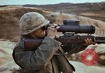 Image of 7th Infantry Division soldiers Korea, 1968, second 44 stock footage video 65675043557