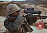Image of 7th Infantry Division soldiers Korea, 1968, second 48 stock footage video 65675043557