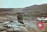 Image of 7th Infantry Division soldiers Korea, 1968, second 49 stock footage video 65675043557