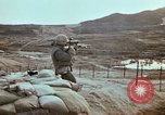 Image of 7th Infantry Division soldiers Korea, 1968, second 54 stock footage video 65675043557