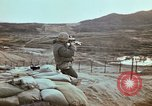 Image of 7th Infantry Division soldiers Korea, 1968, second 55 stock footage video 65675043557
