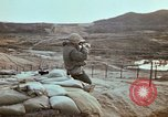 Image of 7th Infantry Division soldiers Korea, 1968, second 56 stock footage video 65675043557