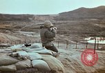 Image of 7th Infantry Division soldiers Korea, 1968, second 57 stock footage video 65675043557