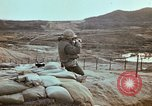Image of 7th Infantry Division soldiers Korea, 1968, second 58 stock footage video 65675043557
