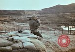 Image of 7th Infantry Division soldiers Korea, 1968, second 59 stock footage video 65675043557