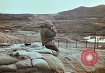 Image of 7th Infantry Division soldiers Korea, 1968, second 60 stock footage video 65675043557
