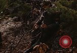 Image of 7th Infantry Division soldiers Korea, 1968, second 13 stock footage video 65675043558