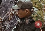 Image of 7th Infantry Division soldiers Korea, 1968, second 19 stock footage video 65675043558