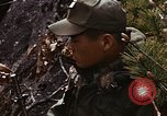 Image of 7th Infantry Division soldiers Korea, 1968, second 20 stock footage video 65675043558