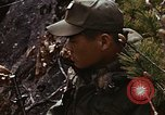 Image of 7th Infantry Division soldiers Korea, 1968, second 21 stock footage video 65675043558