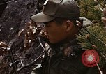 Image of 7th Infantry Division soldiers Korea, 1968, second 23 stock footage video 65675043558