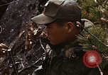 Image of 7th Infantry Division soldiers Korea, 1968, second 24 stock footage video 65675043558