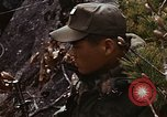 Image of 7th Infantry Division soldiers Korea, 1968, second 25 stock footage video 65675043558
