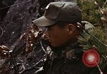 Image of 7th Infantry Division soldiers Korea, 1968, second 28 stock footage video 65675043558