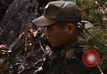 Image of 7th Infantry Division soldiers Korea, 1968, second 29 stock footage video 65675043558