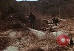 Image of 7th Infantry Division soldiers Korea, 1968, second 56 stock footage video 65675043558