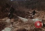 Image of 7th Infantry Division soldiers Korea, 1968, second 59 stock footage video 65675043558
