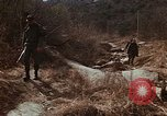 Image of 7th Infantry Division soldiers Korea, 1968, second 61 stock footage video 65675043558