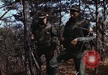 Image of 7th Infantry Division soldiers Korea, 1968, second 16 stock footage video 65675043560