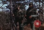 Image of 7th Infantry Division soldiers Korea, 1968, second 17 stock footage video 65675043560