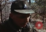 Image of 7th Infantry Division soldiers Korea, 1968, second 21 stock footage video 65675043560
